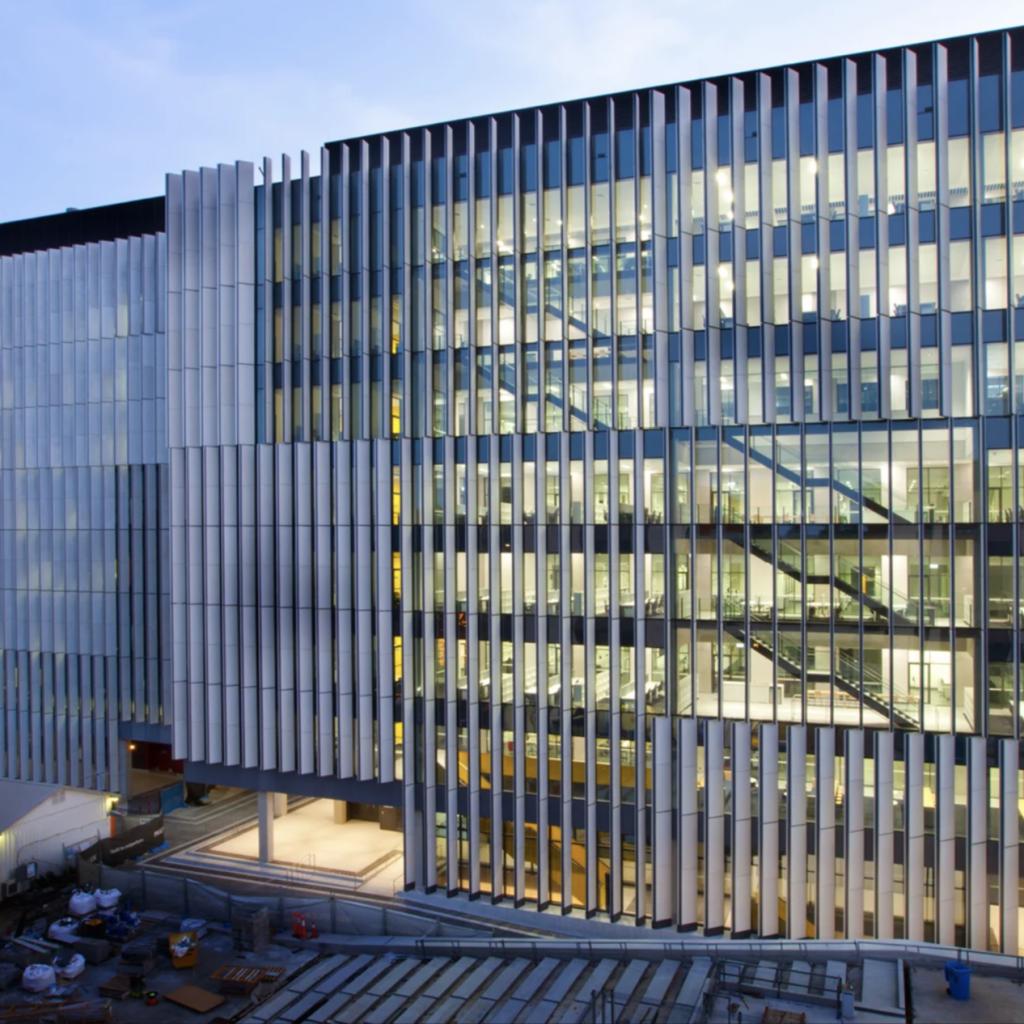 UNSW Kensington Campus